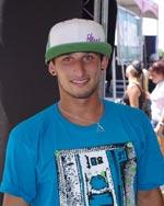 Danny Burnstein